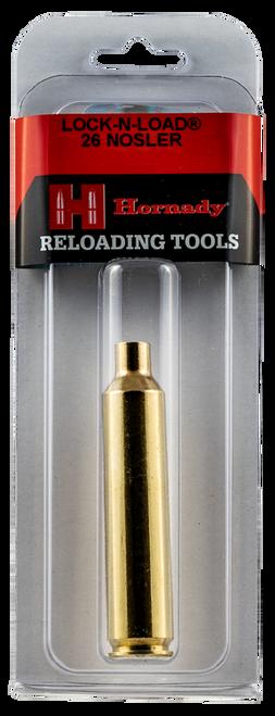 Hornady Lock-N-Load Case 26 Nosler Modified Case