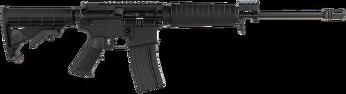 "Windham Weaponry Superlight SRC 223 ARF-15 Rem/5.56mm, 16"" Barrel, 1:9 Twist, Black, 6 Position Stock, 1 Magazine, 30Rd"