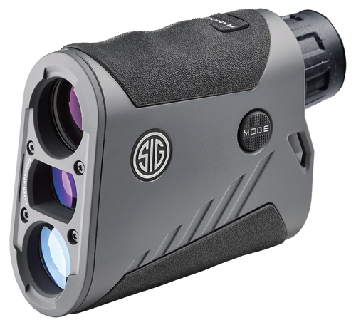 Sig Kilo1000BDX Laser Range Finder 5x20 Black