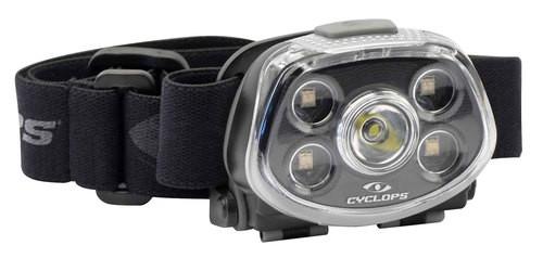 Cyclp Force XP Headlamp 350 Lum