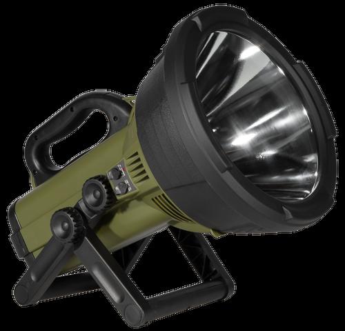 Cyclops Colossus Spotlight 18 Milion Candlepower