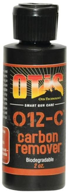 Otis O12-C Carbon Remover 2oz Bottle