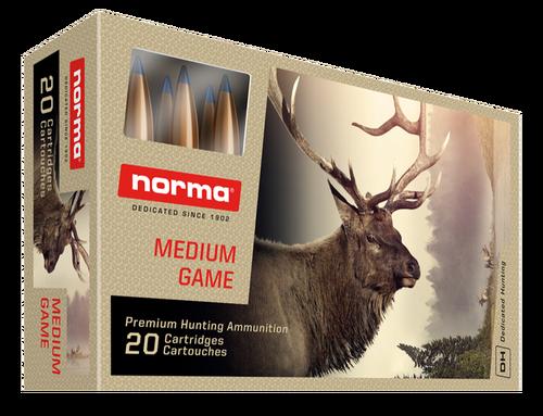 Norma Bondstrike Extreme 30-06 Springfield 180 Gr, 20Rd/Box