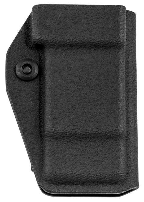C&G Universal Single Mag Holder S&W Shield 9/40 Single Stack, Kydex, Black