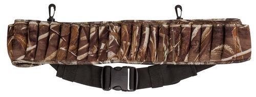 Tanglefree Waterfowl Adjustable Shell Belt, Max5 Camo