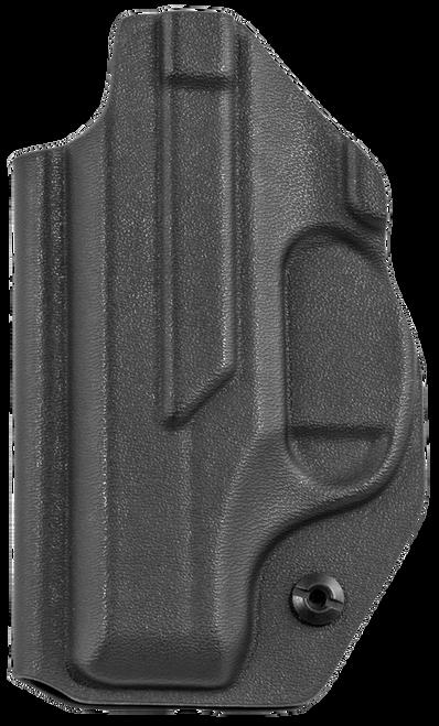 C&G Covert IWB Ruger EC9s/LC9, Kydex, Black