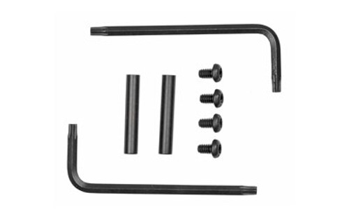 CMC Triggers AR-15 Anit-Walk Pin Set Small Diameter Black