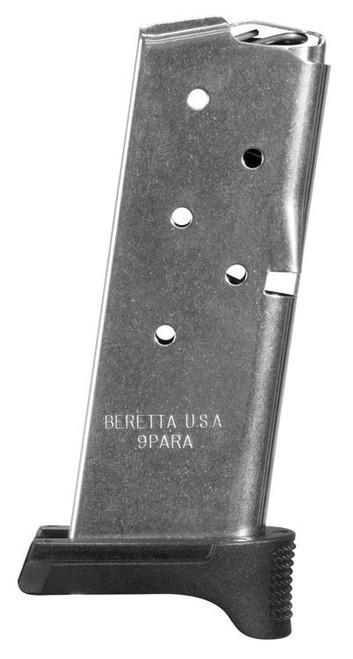 Beretta Magazine, 9mm, 8Rd, Fits Beretta APX Carry