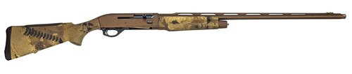 "Benelli Performance Shop M2 Waterfowl 20 Ga, 28"" Barrel, Midnight Bronze, Marsh, 3rd"