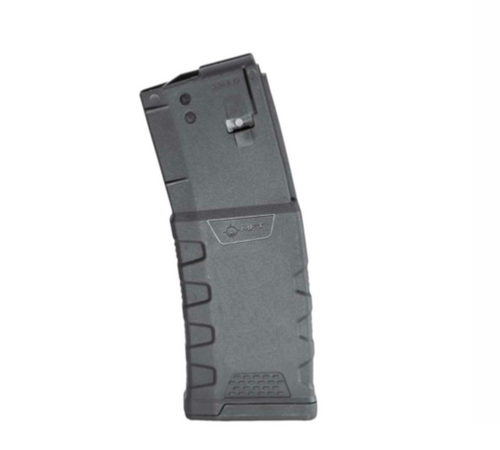 Mission First Tactical Extreme Duty AR-15 Mag 223/5.56mm, Black, Polymer, 30rd