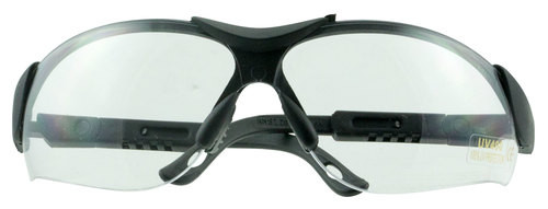 Walker Elite Shooting Glasses Clear