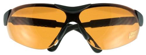 Walker Elite Shooting Glasses Amber