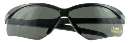 Walker Crosshair Sport Glasses Smoke