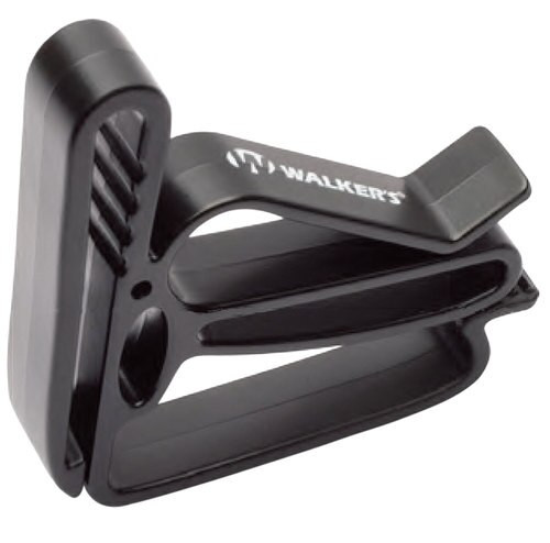 Walkers Universal Ear Muff Holder Black