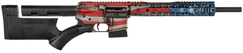 Black Rain Patriot 5.56mm, SPEC+, American Flag, *NY Legal*