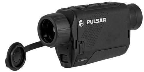 Pulsar Axion Key XM30 Thermal Monocular 2.5-10x 24mm 7.8-13.7 ft @ 100 yds FOV