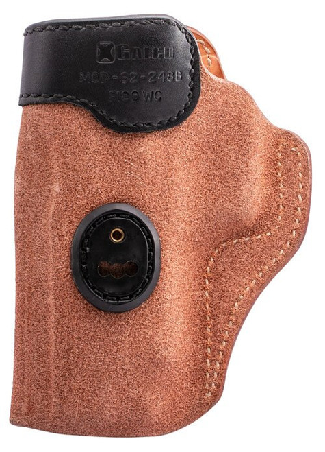 Galco Scout 3.0 Sig P229, Black, LH