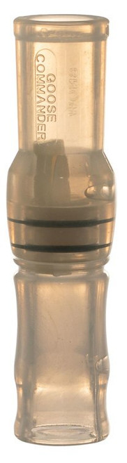Duck Commander Snow Goose Call, Polycarbonate White