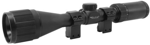 BSA Outlook Air Rifle 3-9x 40mm AO Obj Black Mil-Dot
