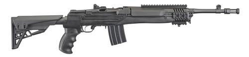 "Ruger Mini-14 Tactical 5.56/.223, 16.1"" Barrel, Strikeforce ATI Stock, Black, 20rd"