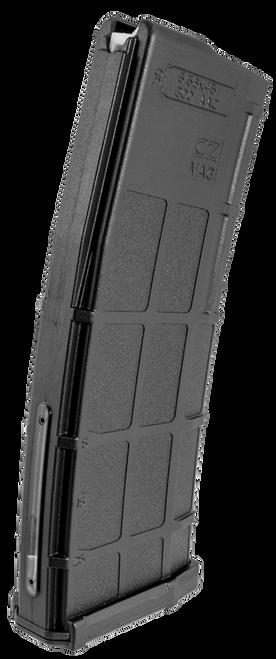 CZ Bren 2 Magazine 5.56x45mm, Black Window, 30rd