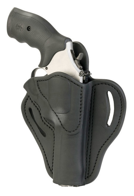 1791, Right Hand, Stealth Black, Fits K & L Frame, 686, Ruger GP100