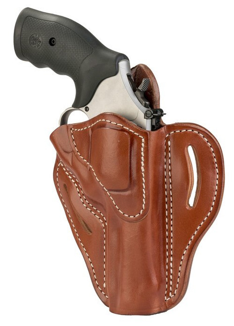 1791, Revolver, Belt Holster, Size 2, Right Hand, Brown, S&W K Frame, Leather