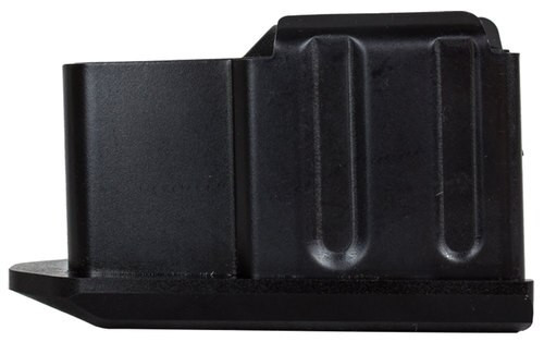 CZ 557 Magazine 243 Win/308 Win/7mm-08 Remington, Steel Black, 4rd