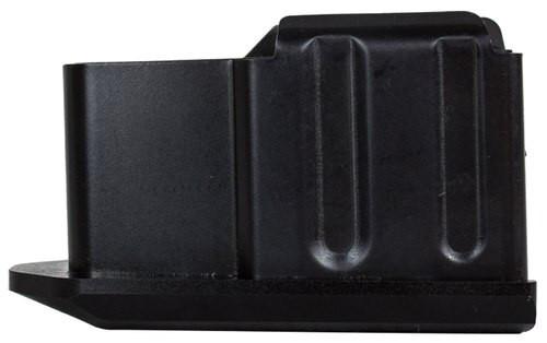 CZ, Magazine, 557, 243/308 Winchester, Fits CZ 557, 4Rd, Blued