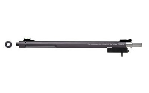 Tactical Solutions X-Ring Barrel, Gun Metal Gray 22LR