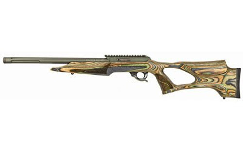 Tactical Solutions X-Ring VR, Vantage RS Laminate Stock, Matte OD Barreled Action / Forest Stock 22 Long Rifle