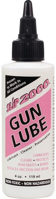 Slip 2000 EWG Grease 4oz