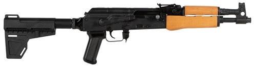 F.A.Cugir Draco AK-47 Pistol 7.62x39, KAK Blade, 30rd Mag