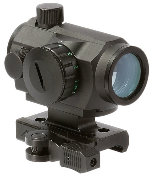 Aim Sports  Red Dot 1x20 Red and Green Dot Co-Wit