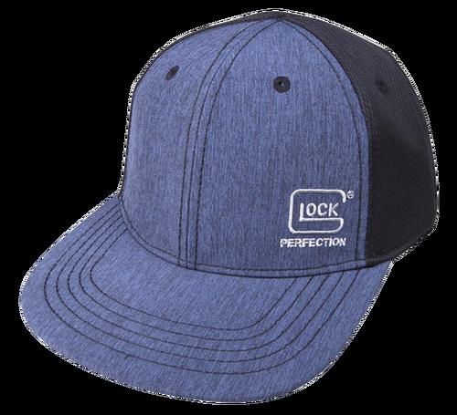 Glock Perfection Procurve Hat Navy