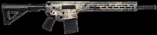 "Savage MSR10 Hunter 6.5 Creedmoor, 18"" Rifle, Overwatch, 20rd"