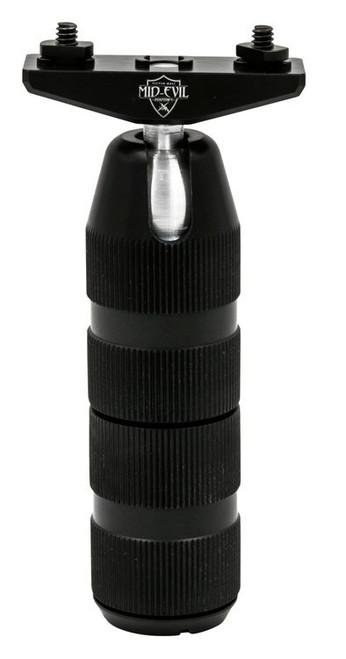 Mid-Evil M-Lok 360 RFG Foregrip Aluminum Black
