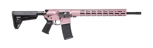 "Ruger AR556 Rosegold AR-15 5.56/223, 16"" Barrel, 15"" M-LOK Rail  30rd Mag"
