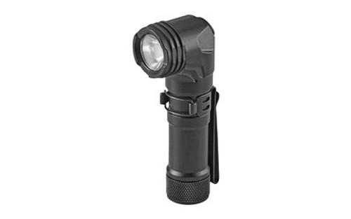Streamlight ProTac 90 White LED 300/125/40 Lumens CR123A/AA (1) Battery Black Aluminum Body