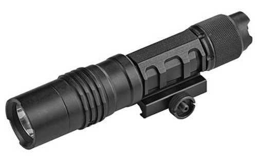 Streamlight ProTac HL-X White LED 1000/60 Lumens 3V CR123A Lithium Battery Black Aluminum