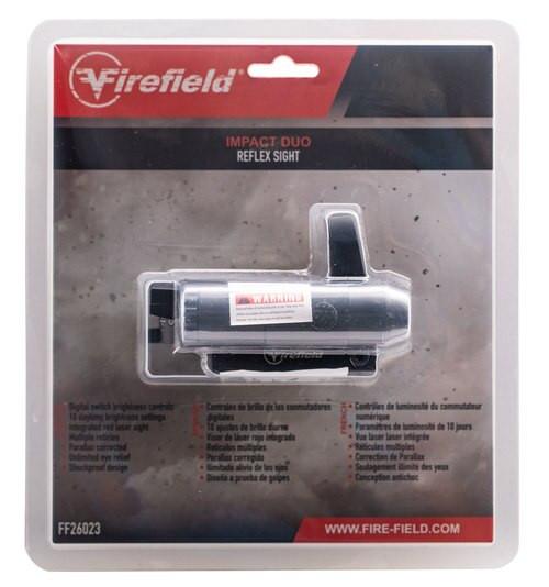Firefield Impact Duo Reflex Sight