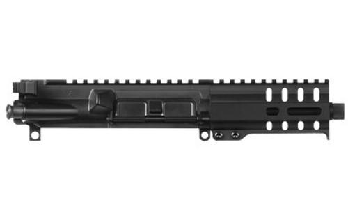CMMG Upper Group Mkgs Banshee 9mm Pistol, Sbn, Guard