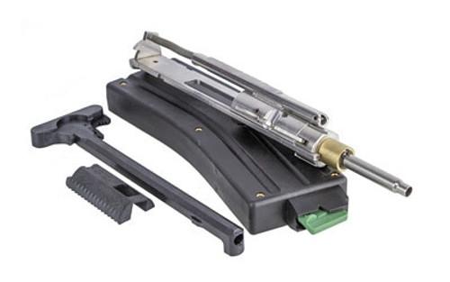 CMMG 22Lr AR Conversion Kit, Echo, Black