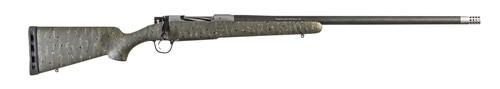 "Christensen Arms Ridgline 6.5 PRC 24"" Barrel Green Black Stock"