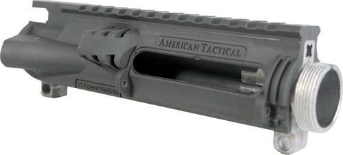 American Tactical ATI Polymer Hybrid Strip Upper Multi CAL Insert Sniper Grey