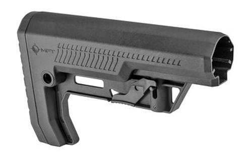 Mission First Tactical Battlelink Minimalist Stock Mil-Spec AR-15 Polymide Black