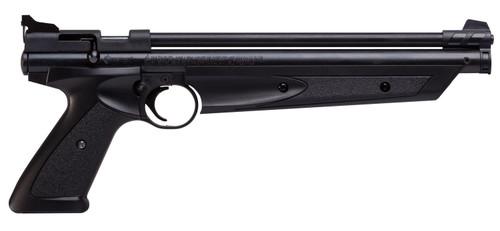 Crosman Air Guns Model Pellet Pistol .177 Caliber Single Shot