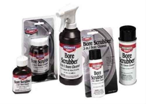 Birchwood Casey Bore Scrubber 6 oz Spray