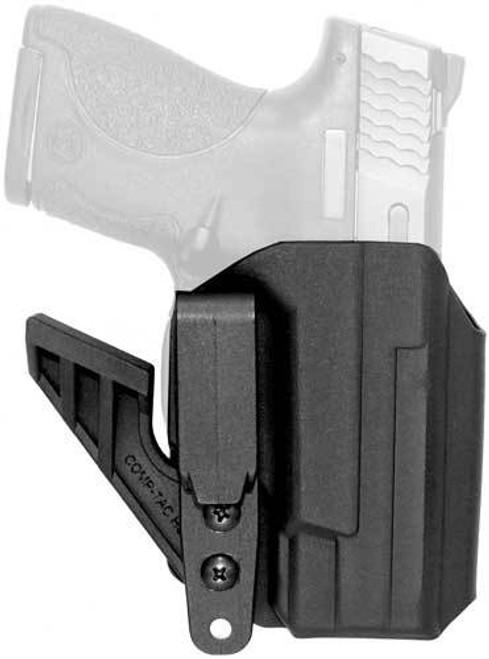 Comptac eV2 IWB S&W M&P Shield , RH, Black