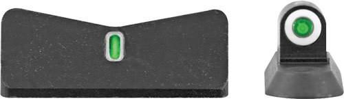 XS DXT Standard Dot - Sphinx Tritium Front, Tritium Rear